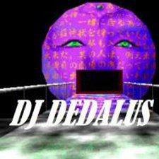 DJ Dedalus