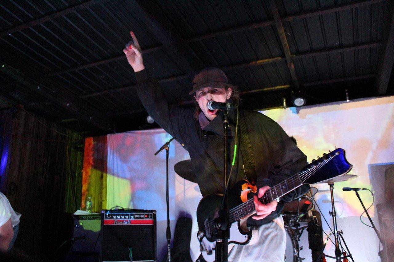 Broncho at Levitation Concert Review - 11/8/19