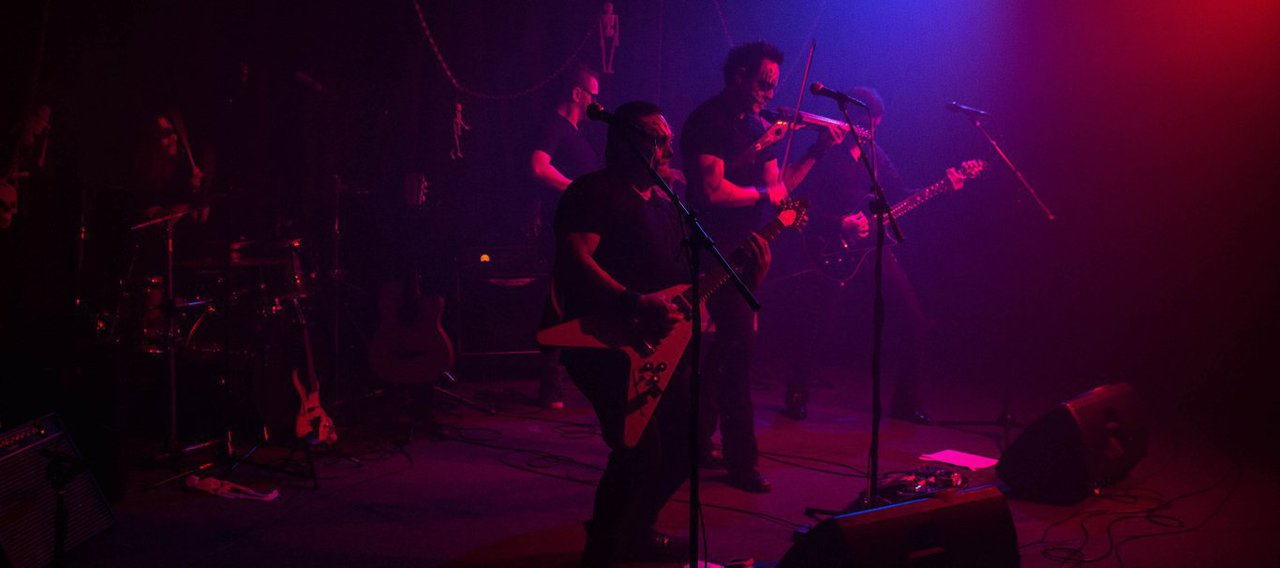 Local Live Lowdown: Tequila Rock Revolution