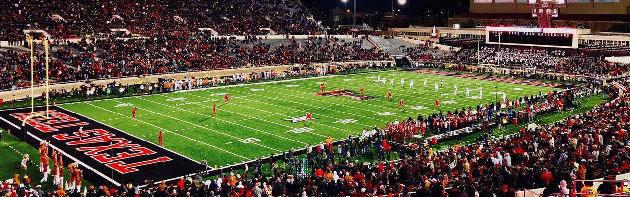 Texas vs. Iowa State Preview