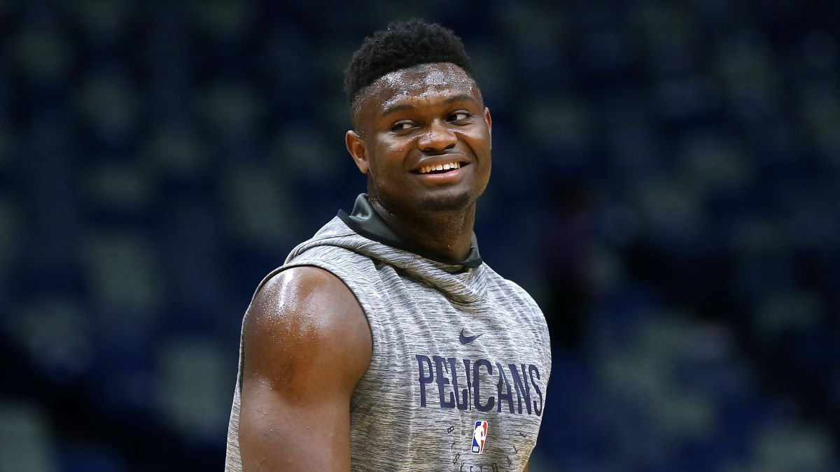 The Importance of Zion Williamson