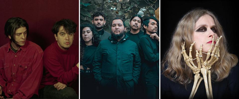 Top 20: Latinx Artists