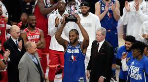 What Last Nights All Star Game Proved