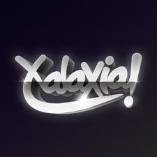 DJ Xalaxia!