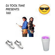 DJ Tool Time