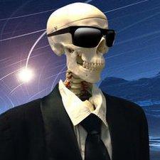DJ Skeleton