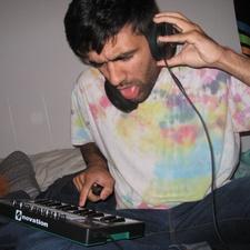 Professor Lasagna Jindal, aka DJ Lazzy J