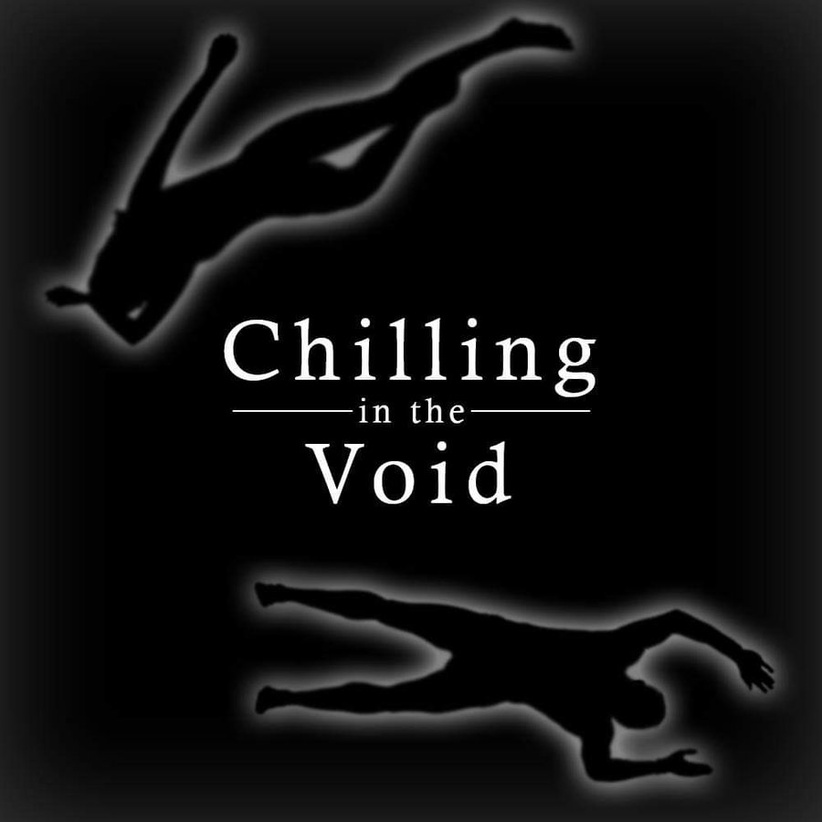 Chilling in the Void banner