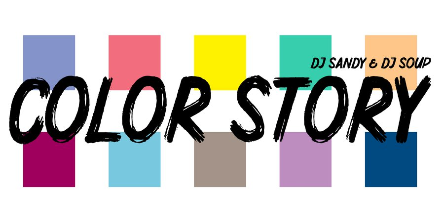Color Story banner