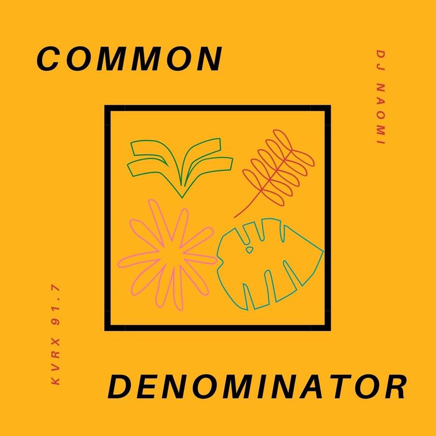 common denominator banner
