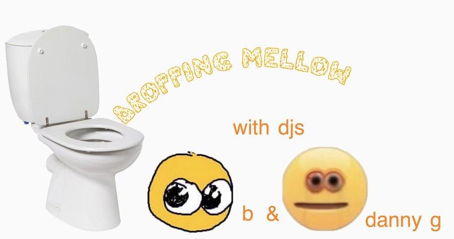 droppin mellow banner
