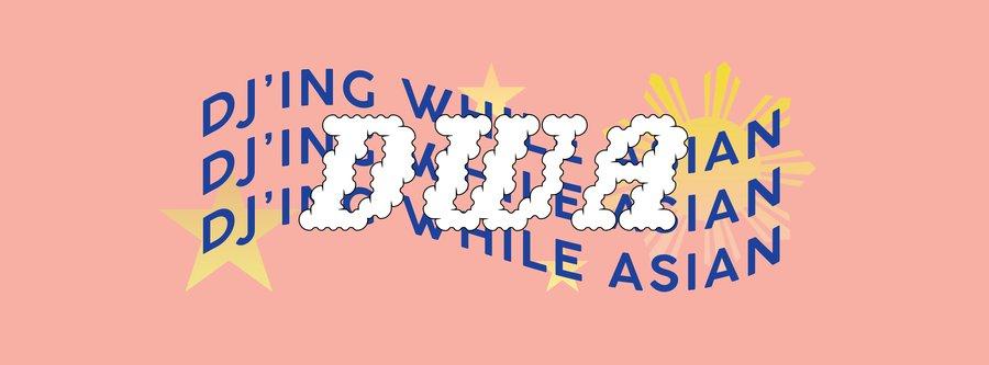 DWA: DJ'ing While Asian banner