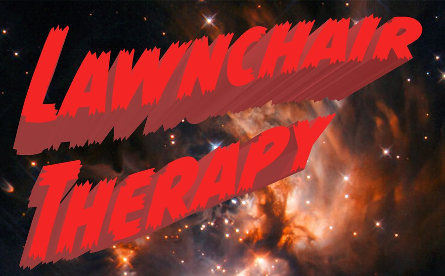 Lawnchair Therapy banner