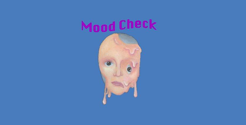 Mood Check banner