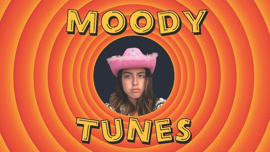 Moody Tunes banner