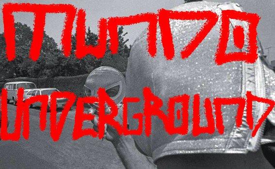 MUNDO UNDERGROUND banner
