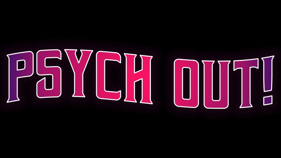 Psych Out! banner