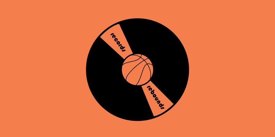 Records and Rebounds banner