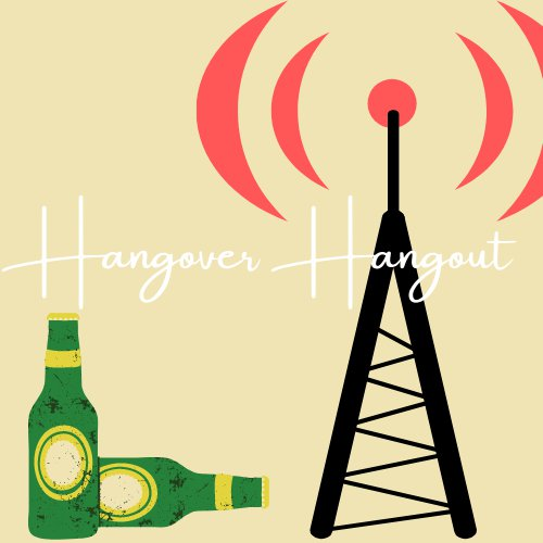 Saturdat Morning Hangover Hangout banner