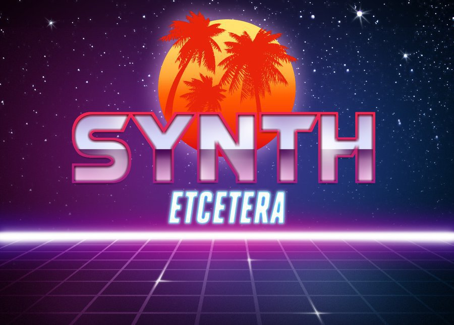 Synth Etcetera banner