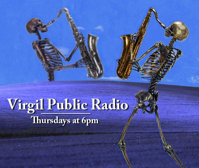Virgil Public Radio banner
